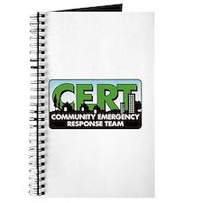 Community Emergency Response Journal