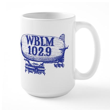 WBLM Large Mug