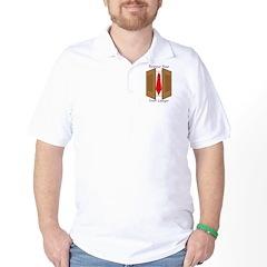 Inner Lawyer Golf Shirt