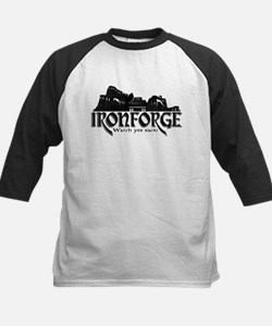 City of Ironforge Silhouette Tee