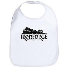City of Ironforge Silhouette Bib