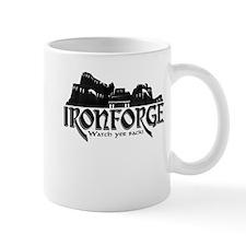 City of Ironforge Silhouette Mug