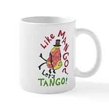 Dancing Mangos Mug
