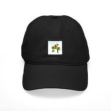 parrot paradise Baseball Hat