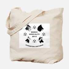 specialty logo Tote Bag