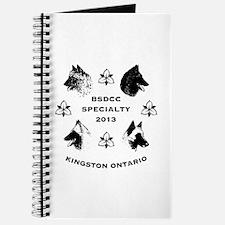 specialty logo Journal