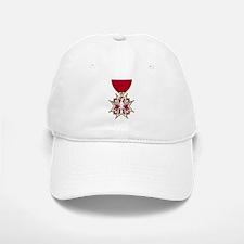 White Eagle (Poland) Baseball Baseball Cap