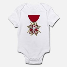 White Eagle (Poland) Infant Bodysuit