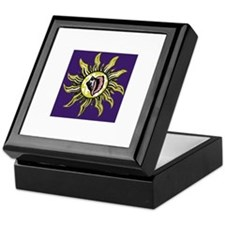 Conch Republic Keepsake Box