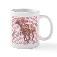 Horses of the Year 1887-2012 Mug