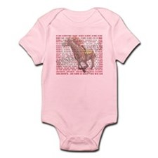 Horses of the Year 1887-2012 Body Suit