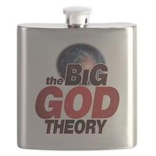 The BiG God Theory Flask