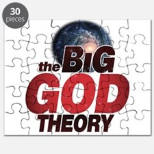 The BiG God Theory Puzzle