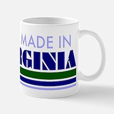 Made in... Mug