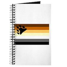 Bear Paw Flag Journal