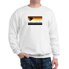 Bear Paw Flag Sweatshirt