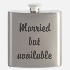 Married but available Flask