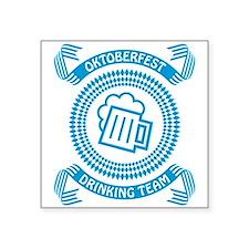Oktoberfest – Drinking Team Sticker