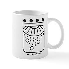 WHITE Solar WIZARD Mug
