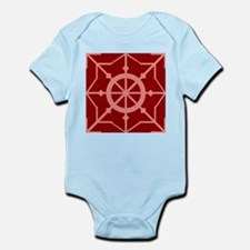 The Wheel of change Infant Bodysuit
