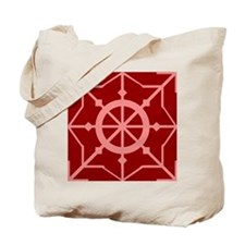 The Wheel of change Tote Bag