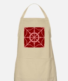 The Wheel of change Apron