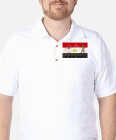 Egyptian Graphic T-Shirt