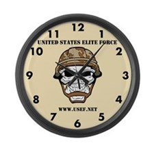 Funny Black ops 2 Large Wall Clock