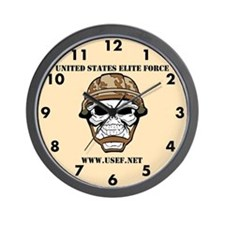Cute Black ops 2 Wall Clock