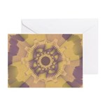 Productive Fractal Greeting Cards