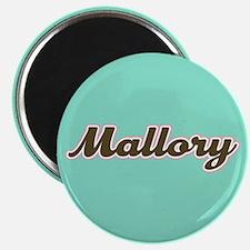Mallory Aqua Magnet