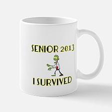 Senior 2013 Mug