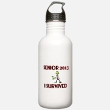 Senior 2013 Water Bottle