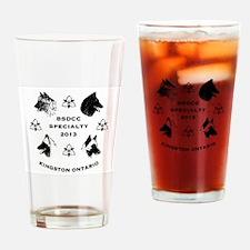 specialty logo Drinking Glass