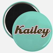 Kailey Aqua Magnet