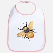 Bumblebee Insect Bib