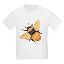 Bumblebee Insect T-Shirt