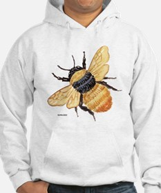 Bumblebee Insect Hoodie