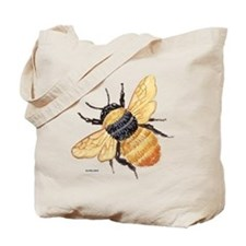 Bumblebee Insect Tote Bag