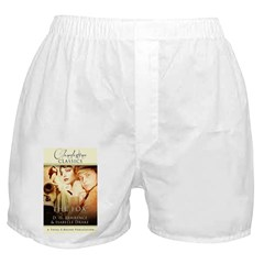 The Fox Boxer Shorts