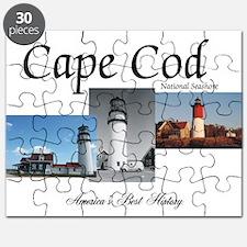 Cape Cod Americasbesthistory.com Puzzle