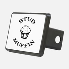 Stud Muffin Hitch Cover