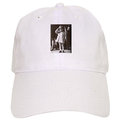 JFK Jr. Cap