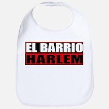 Spanish Harlem Bib