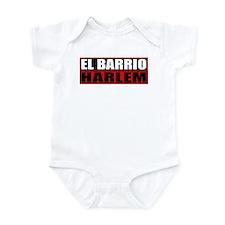 Spanish Harlem Infant Bodysuit