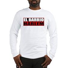 Spanish Harlem Long Sleeve T-Shirt