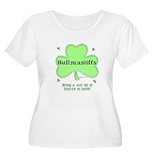 BullmastiffHeaven Plus Size T-Shirt