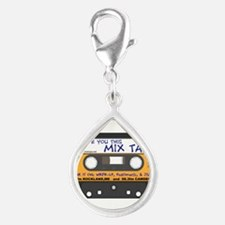 WRFR's I Made You This Mix Tape Silver Teardrop Ch