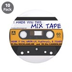 WRFR's I Made You This Mix Tape 3.5