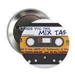 WRFR's I Made You This Mix Tape 2.25